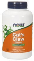 CAT'S CLAW 500 mg 250 kaps.