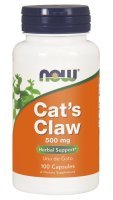 CAT'S CLAW 500mg 100 kaps.