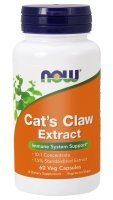 CAT'S CLAW EXTRACT 565mg 60 kaps.