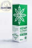 HEMP ELEMENT CBD+CBDa 3% 10ml