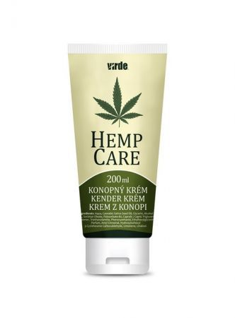 KREM Z KONOPII HEMP CARE 200ml