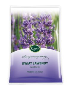 KWIAT LAWENDY KAWON 50g