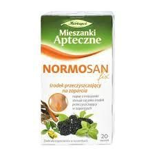 NORMOSAN FIX 20 sasz.