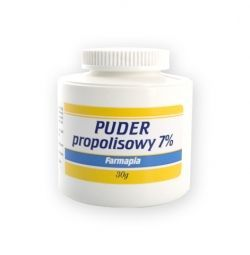 PUDER PROPOLISOWY 7% 30g